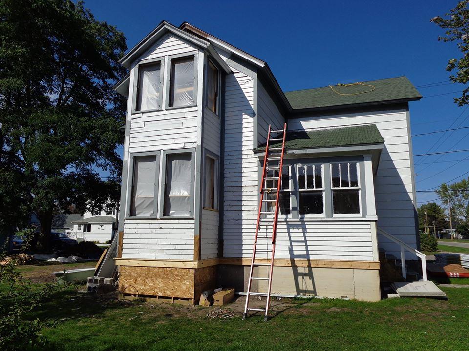 Home Repair Program Habitat For Humanity Grand Traverse Region